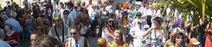 Carnaval de Cancale!