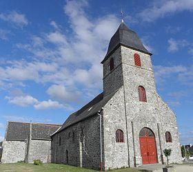 Site officiel de la mairie d'Hirel et Vildé la Marine -