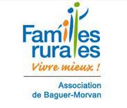 famille rurale Baguer Morvan
