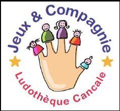 Ludothèque Jeux & Compagnie Cancale